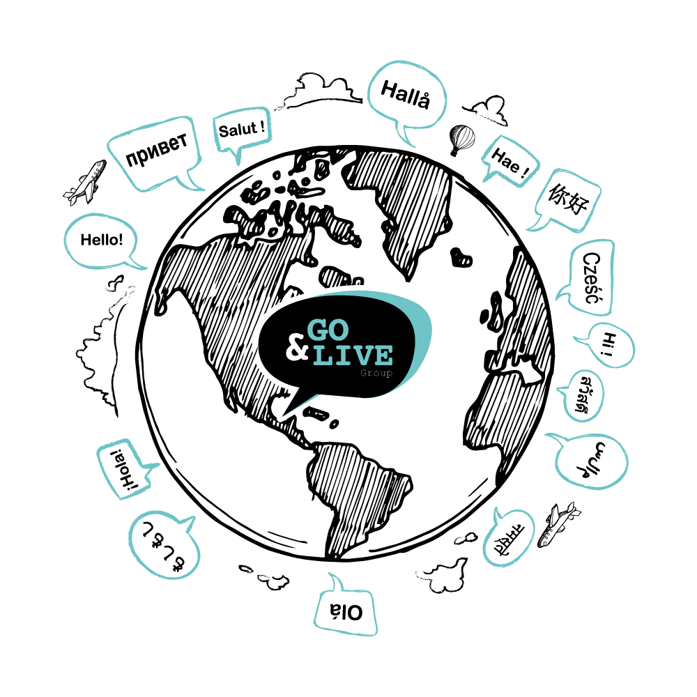 Go&Live - Apprenez le monde !