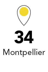 34 Montpellier