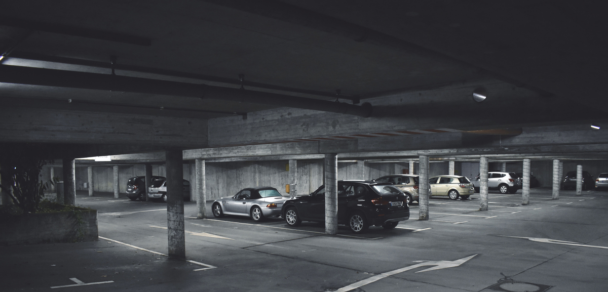 Parking copro ASL